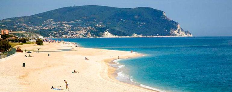 Appartamento al mare Porto Recanati - Riviera del Conero